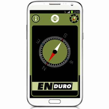 My Enduro App